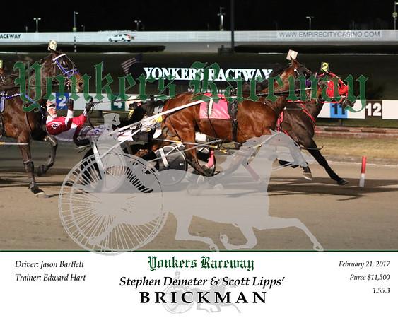 20170221 Race 3- Brickman