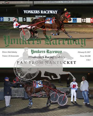20170223 Race 1- Pan From Nantucket