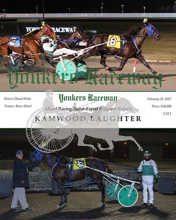20170223 Race 11- Kamwood Laughter