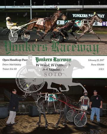 20170225 Race 6- Soto 2
