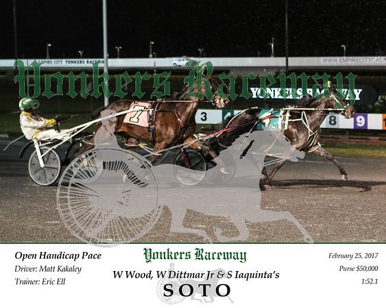 20170225 Race 6- Soto