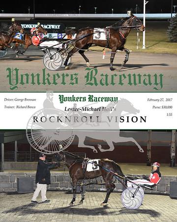 02272017 Race 9-Rocknroll Vision
