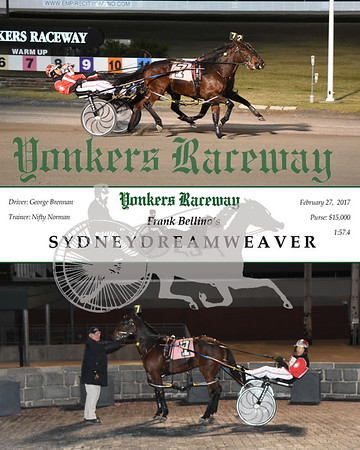 02272017 Race 1-Sydneydreamweaver