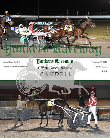 02272017 Race 8-Candell