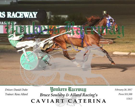20170228 Race 1- Caviart Caterina