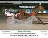 20170228 Race 10- Rainbow Romance N