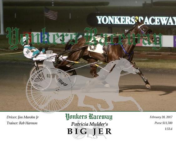 20170228 Race 3- Big Jer