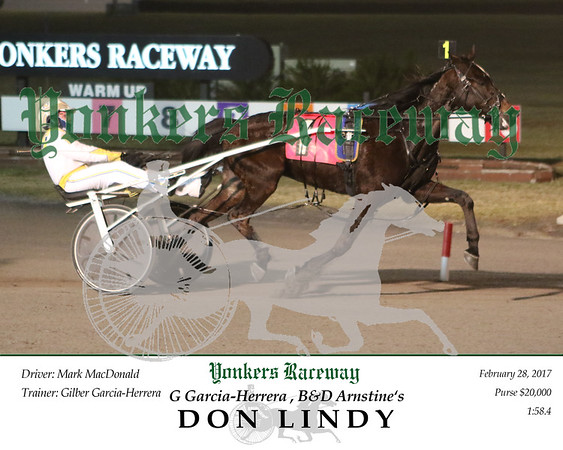 20170228 Race 4- Don Lindy