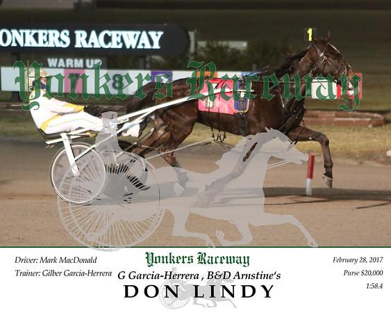 20170228 Race 4- Don Lindy