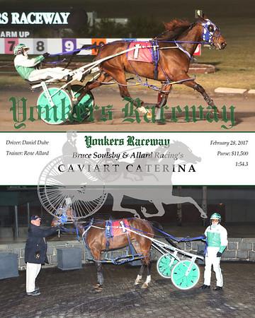 20170228 Race 1- Caviart Caterina 2