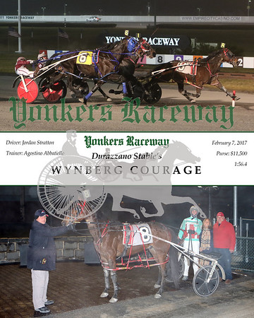 20170207 Race 1- Wynberg Courage N 2