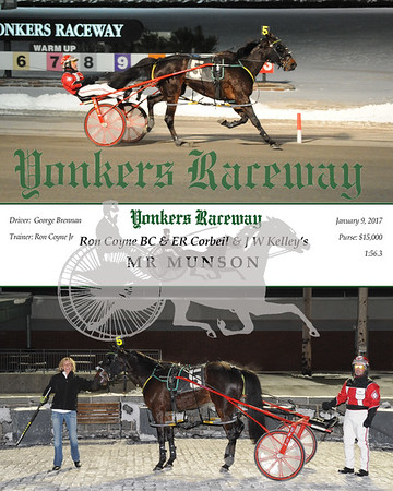 01092017 Race 1-Mr Munson