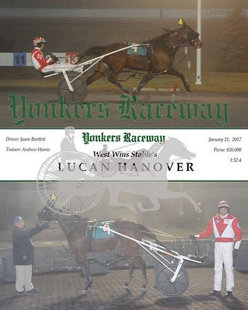 20170121 Race 9- Lucan Hanover