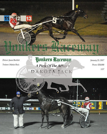 01232017 Race 7-Dakota Jack