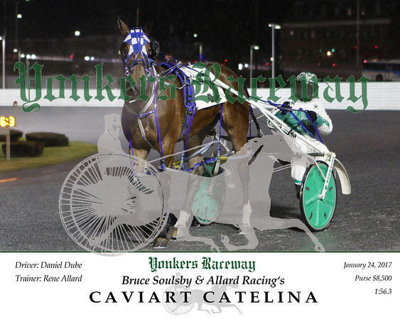 20170121 Race 1- Caviart Catelina 3