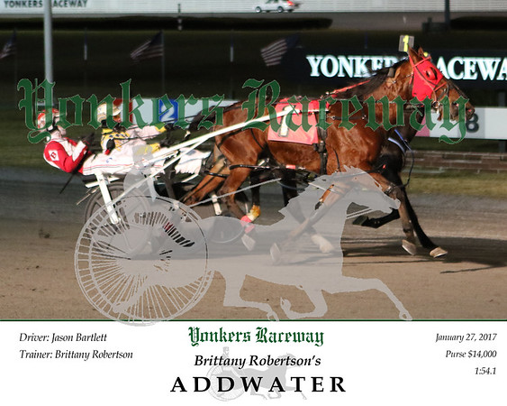 20170127 Race 5- Addwater 2