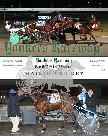20170127 Race 3- Mainland Key N