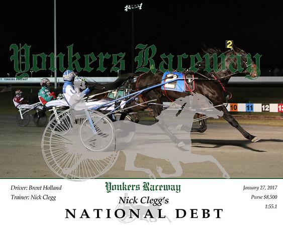20170127 Race 2- National Debt 2