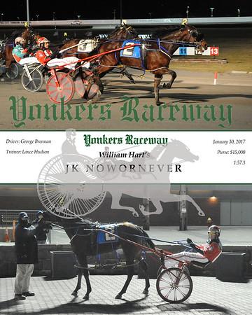 01302017 Race 1-JK Nowornever