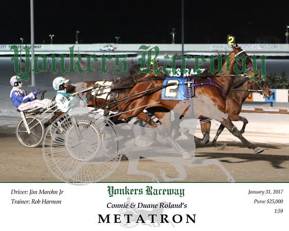 20170131 Race 6- Metraton