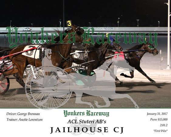 20170131 Race 2- Jailhouse CJ