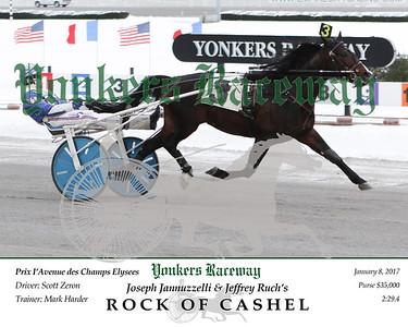 20170108 Race 5- Rock Of Cashel 2