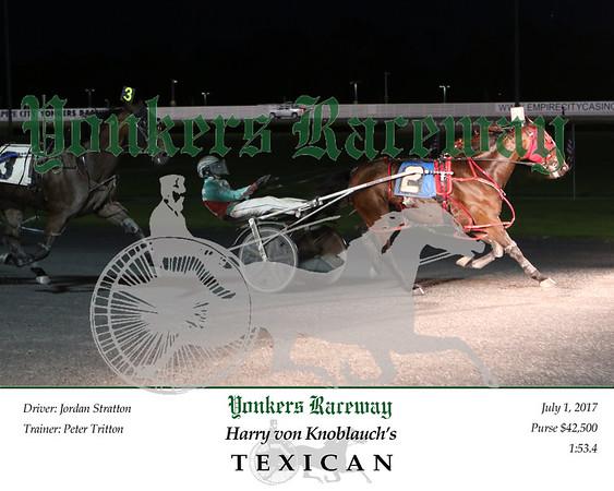 20170701 Race 6- Texican