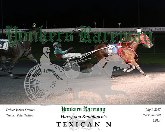 20170701 Race 6- Texican N