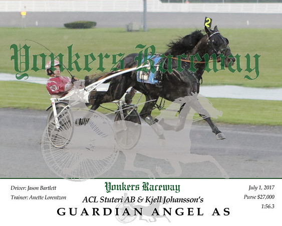 20170701 Race 2- Guardian Angel As