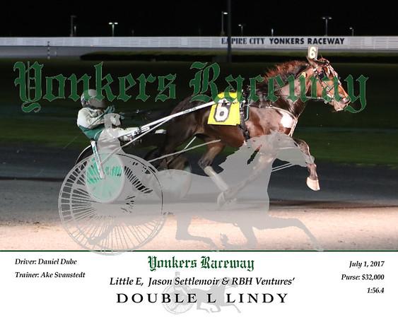 20170701 Race 11- Double L Lindy