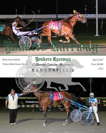 20170715 Race 8- Bakersfield
