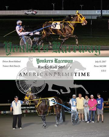 20170715 Race 10- Americanprimetime