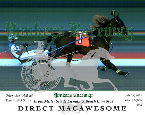 20170717 Race 1- Direct Macawesome