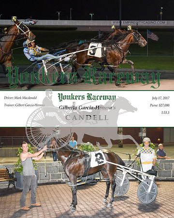 20170717 Race 11- Candell