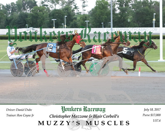 20170718 Race 3- Muzzy's Muscles 2