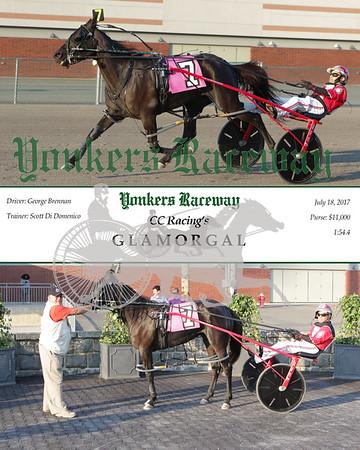 20170718 Race 1- Glamorgal