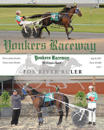 07242017 Race 3-Fox River Ruler