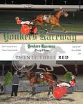 07242017 Race 5 Twenty Three Red