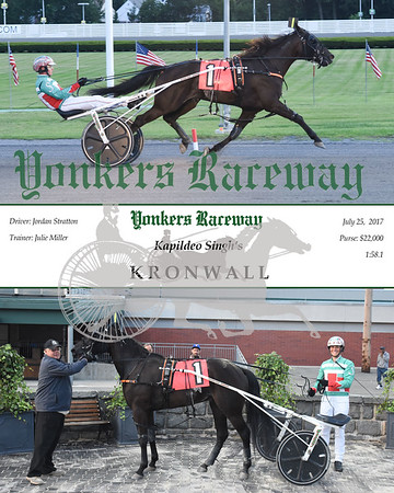 07252017 Race 2- Kronwall