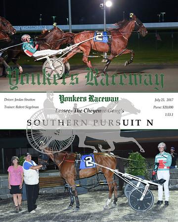 07252017 Race 11-Southern Pursuit N