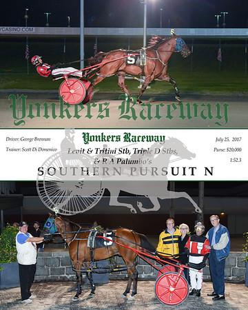 07252017 Race 12- Southern Pursuit N