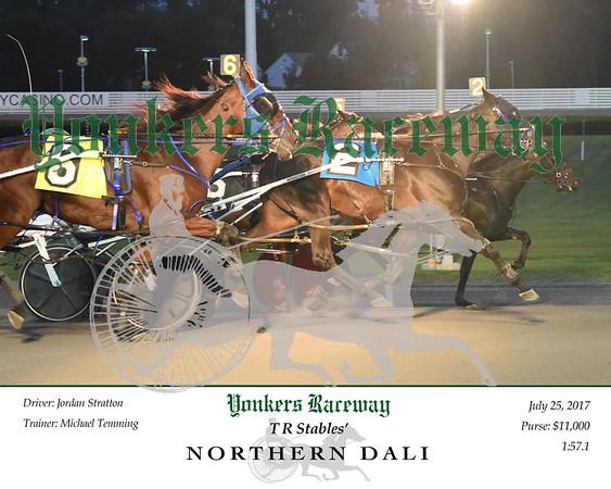 07252017 Race 4- Northern Dali