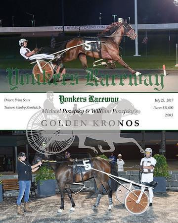 07252017 Race 8- Golden Kronos