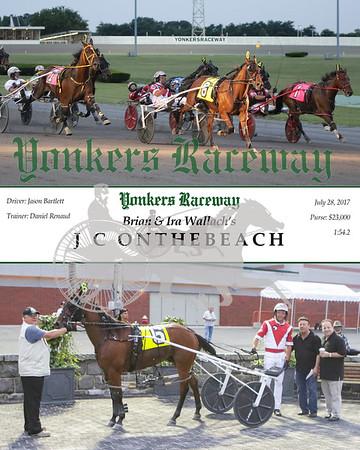 20170728 Race 3- J C Onthebeach