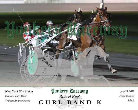 20170728 Race 5- Gurl Band K