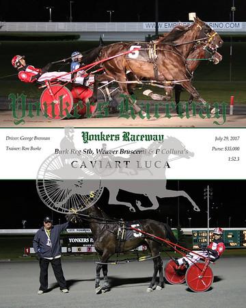20170729 Race 12- Caviart Luca
