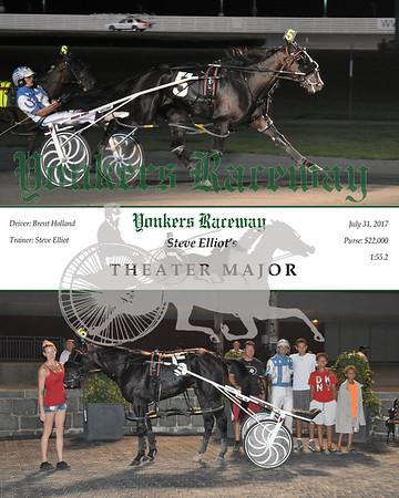 07312017 Race 7- Theater Major