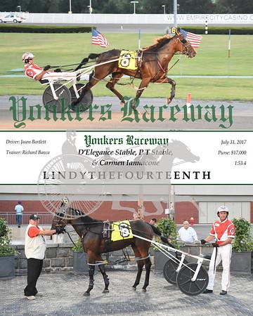 07312017 Race 3- LindyTheFourteenth