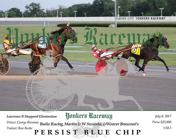 2017082017 Race 4- Persist Blue Chip 2