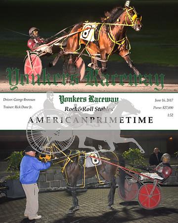 20170616 Race 9- Americanprimetime
